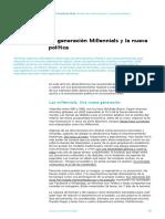 12. La generación Millennials y la nueva política.pdf