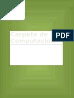Carpeta de Computación