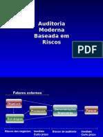 1 -auditoria baseada em risco