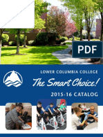LCC Course Catalog