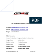 Widely Used Fertilizer Belt Conveyor.pdf
