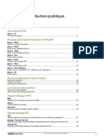 Guide Biosco Distribution Publique