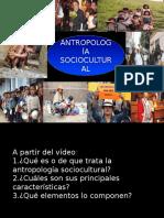 Antropologia 7
