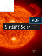Pequeno Atlas Do Sistema Solar - Ivo Alves