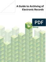 A Guide to Archiving Electronic Records v 1