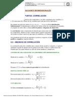 Tema 10. Distribucion Bidimensional