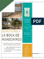 Estructuras III puertos