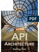 Preview API Architecture Book