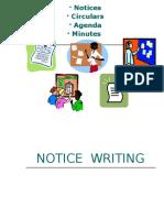 14. Notice, agenda , minutes n circulars.ppt