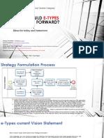 e Types Strategy Formulation_GL v1.0