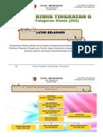 Carta Organisasi, Misi, Visi, Falsafah & Slogan