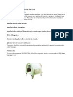 Frp Motor Protection Guard PDF