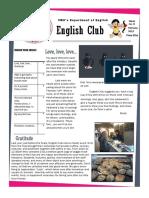 Material 4 English Club