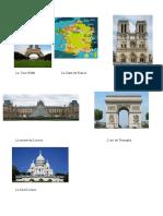 Imágenes de Francia II