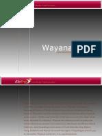 Wayanad Show