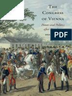 The Congress of Vienna Power