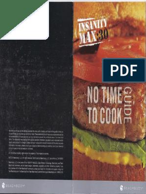 No-Time-Too-Cook-Guide pdf