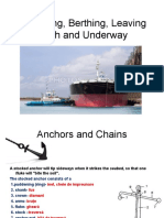 14 Anchoring