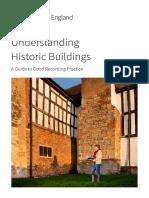Heag099 Understanding Historic Buildings