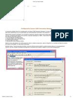 Configuración Factory Talk Transaction Manager