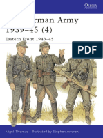 The German Army (1939-45) (4)