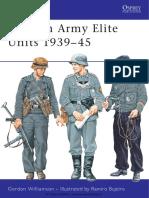 German Army Elite Units (1939-45)