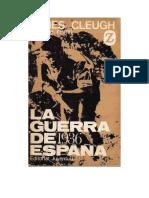 Cleugh James. La Guerra De España 1936.pdf