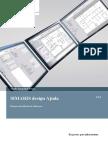Help SIMARIS Design 8.0 Pt