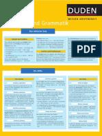 Duden - Latein Saztlehre Und Grammatik Löschen - OK