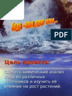 bevza present