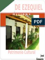 Casa de Ezequiel Zamora