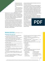 Endocrine Glands Review