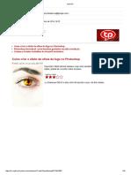 Como criar o efeito de olhos de fogo no Photoshop.pdf