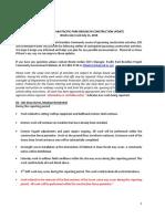 Atlantic Yards/Pacific Park Brooklyn Construction Alert 7-4-16