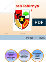 1. Sejarah Lahir Pancasila.ppt