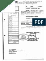 Certificado III