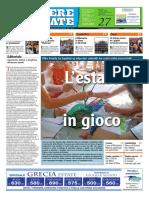 Corriere Cesenate 27-2016