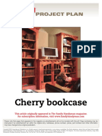 Cherry Bookcase - FH04DJ.pdf