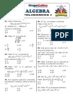 02 - Polinomios