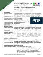 Curso Licitações 2013 - Jurisprudência Selecionada