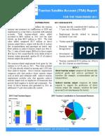 TSA Executive Report 2011