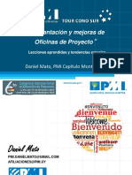 03-Implantacion y Mejoras Oficinas de Proyecto - Daniel Mato