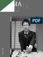Iyama Yuta 50d