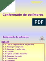 Formado de Polimeros