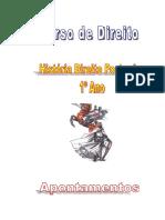 Historia do Direito Portugues apont.docx