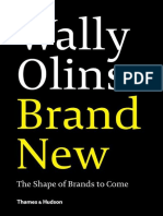 Brand New the Shape of Brands to Come