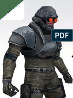 Preparando Personaje Para Unity 3d