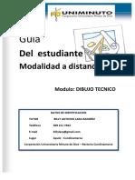 174627877 Guia de Dibujo Tecnico