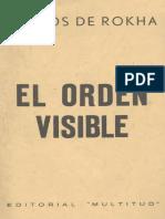 EL ORDEN VISIBLE.pdf