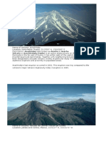Active Volcanoes (Science)